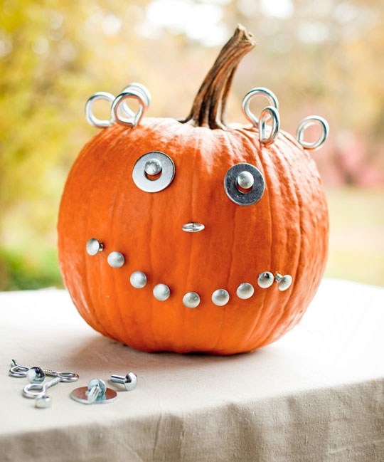 Recycled Halloween Decorations: Top 10 Great Ideas For Recycled Halloween Decorations