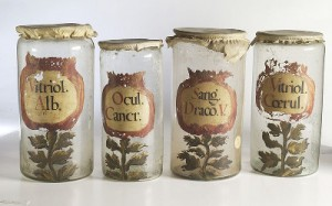 reused jars