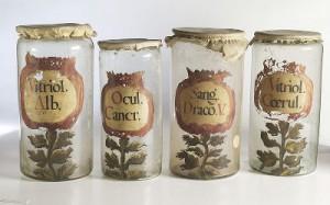 reused jars