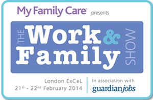 The work and family show