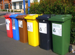 2015 England Waste Regulations