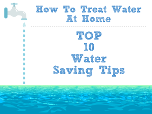 10-top-water-saving-tips
