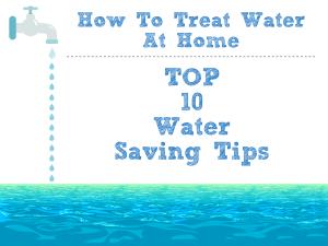10-top-water-saving-tips