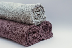 Towels Recycling To Save Cash