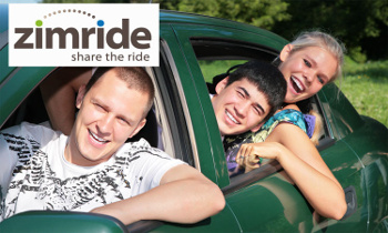 Share Ride To Save Money