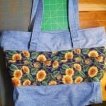 Judith's _bag