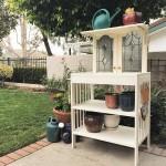 Repurposed-Potting-Bench-Dinah Wulf