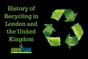 Wonder how recycling and waste management evolved in the UK?