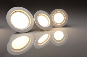 LED bulbs reduce up to 90% of the electricity consumed by old-fashioned light bulbs