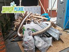 demoliation waste disposal