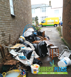 We Collect All Types of House Waste